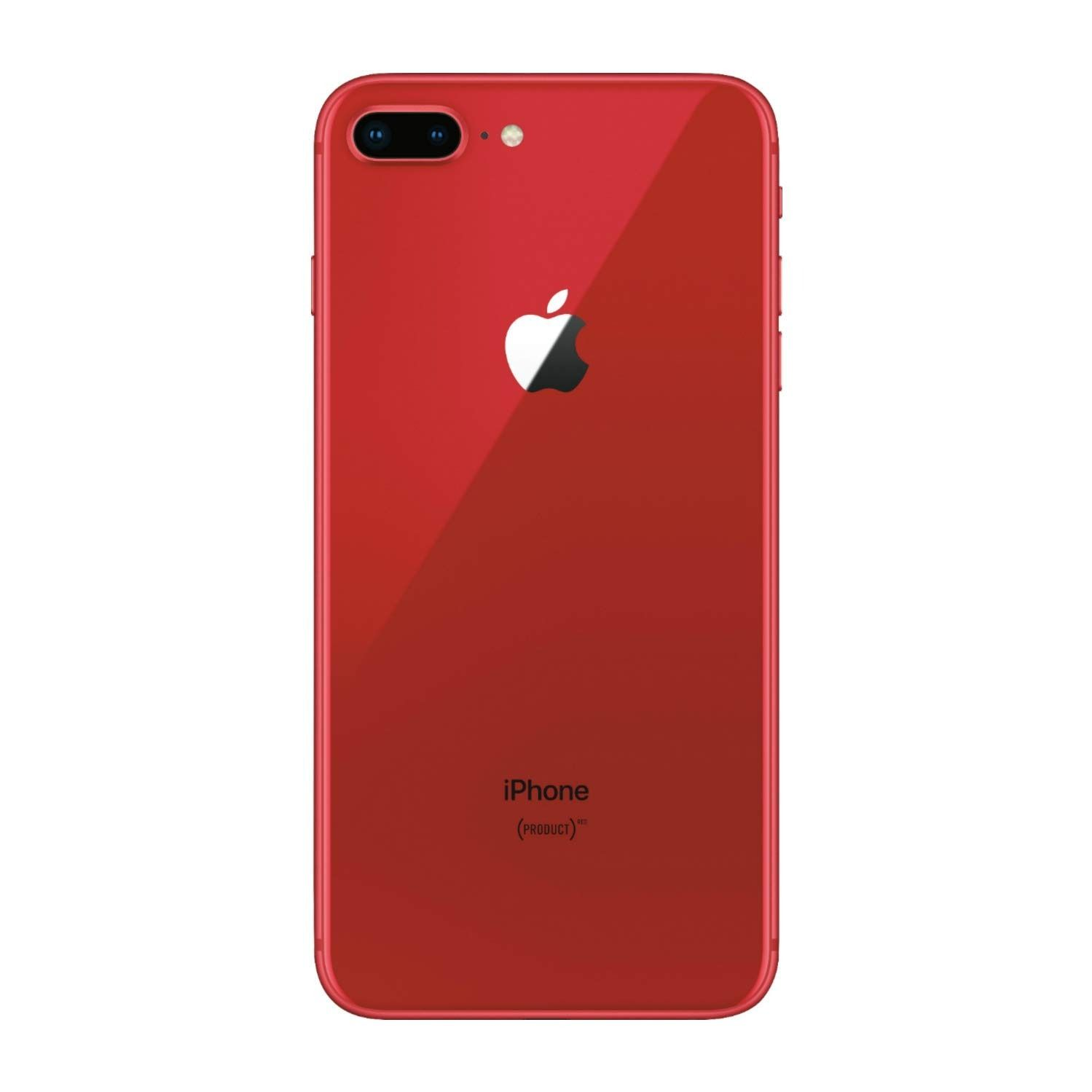 Iphone 8 Plus 64gb Buy Now 499 99 Apple Iphone 8 Plus 64gb Red Special Edition Product Red A1897 Factory Unlocked Gsm Only No Cdma Renewe Celulares