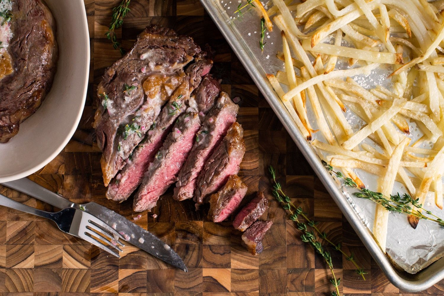 The Best Way to Reheat a Steak | recipes I want to try ...