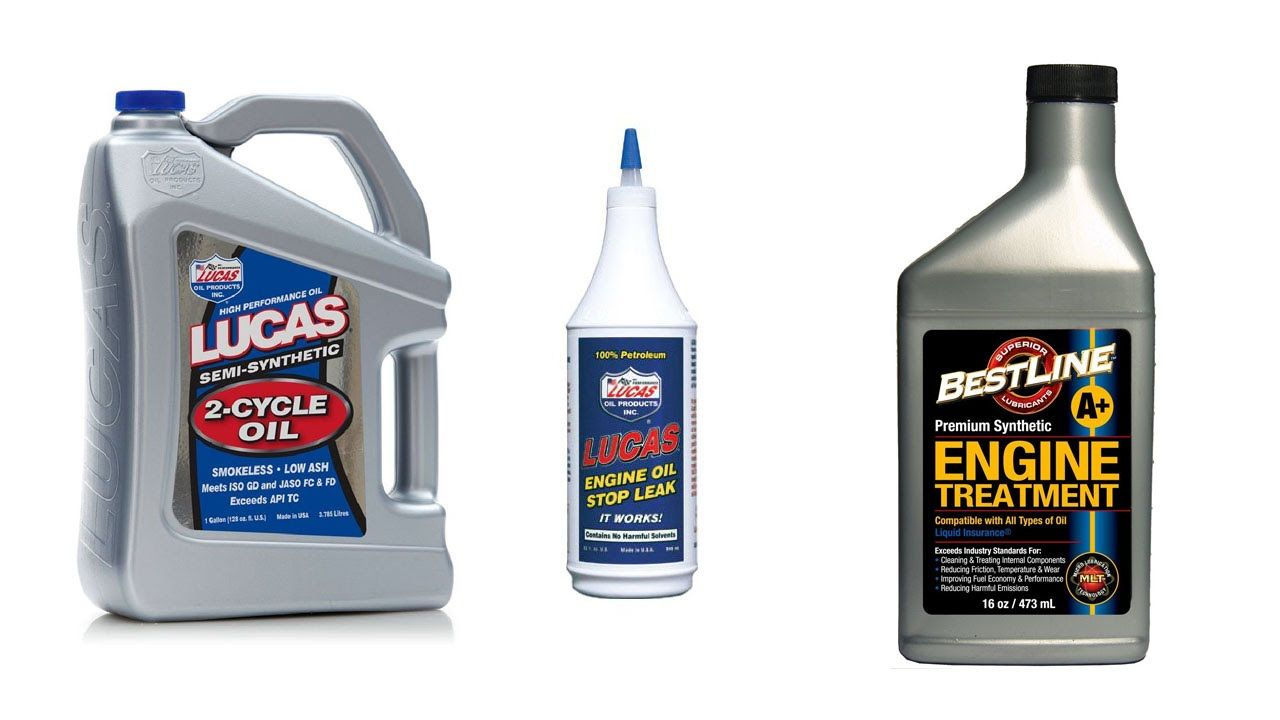 Top 5 Best Engine Oil Reviews 2016 Best Motor Oil Best Synthetic