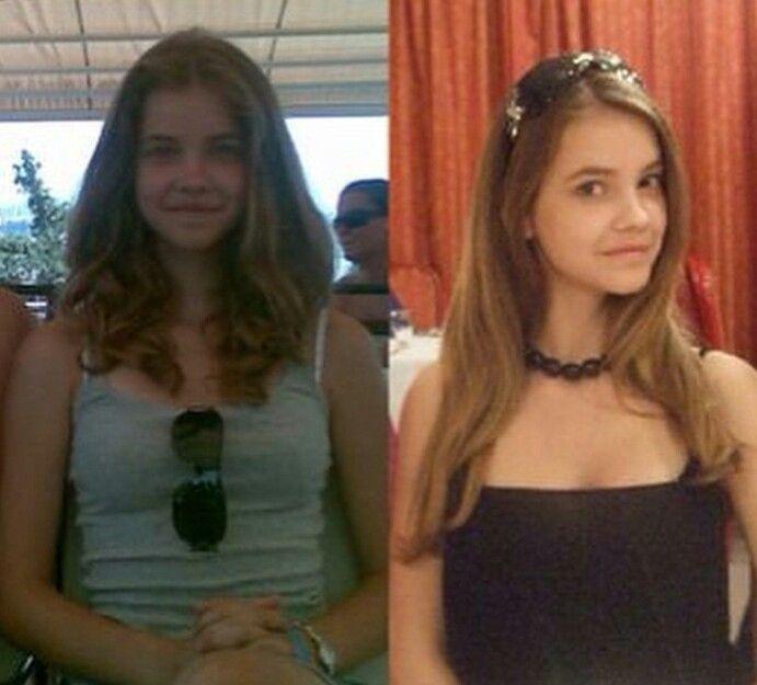 Young Barbara Barbara Palvin Short Hair Styles Barbara