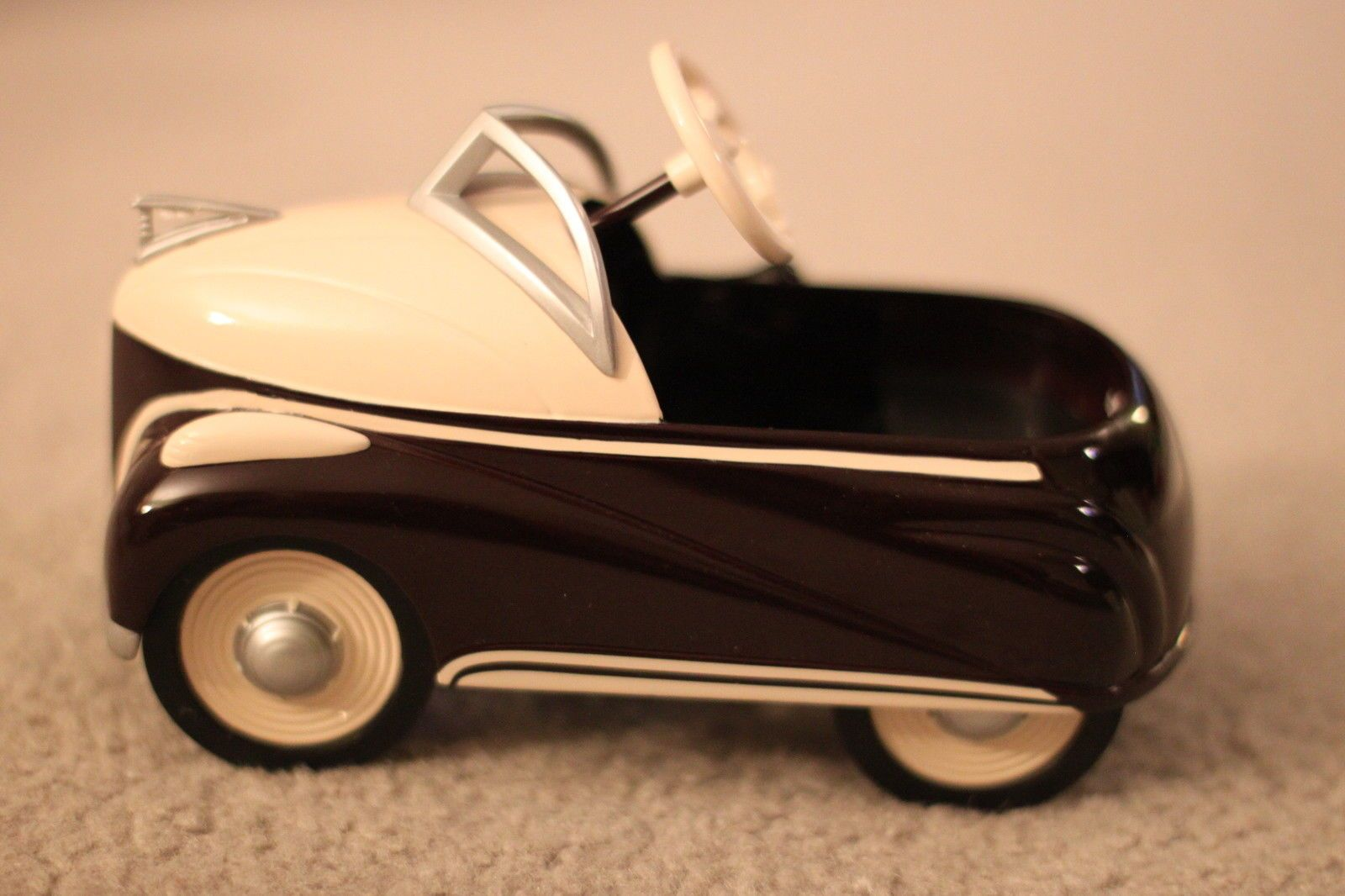 1939 Steelcraft Lincoln Zephyr By Murray Hallmark Kiddie Car