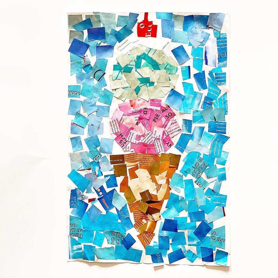 "Learn.Craft.Grow. on Instagram ""ICE CREAM MAGAZINE"