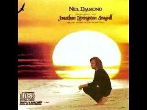Dear Father from Jonathan Livingston Seagull, by Neil Diamond