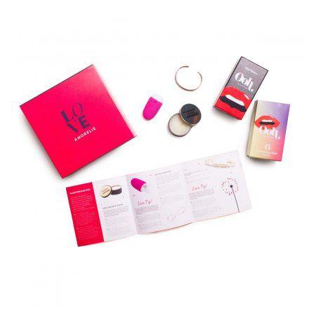 Amorelie Lovebox Geschenkideen Geschenke Und Design3000