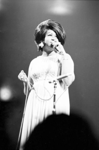Aretha Franklin Pictures and Photos - Getty Images
