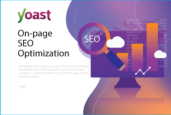 5 Post Or Page On Page Optimization By Yoast Seo For 10 Seoclerks Hello Buyers I Will Rank Your Website Get Organic Traffic By Yoast Seo Wordpress Plugin Y