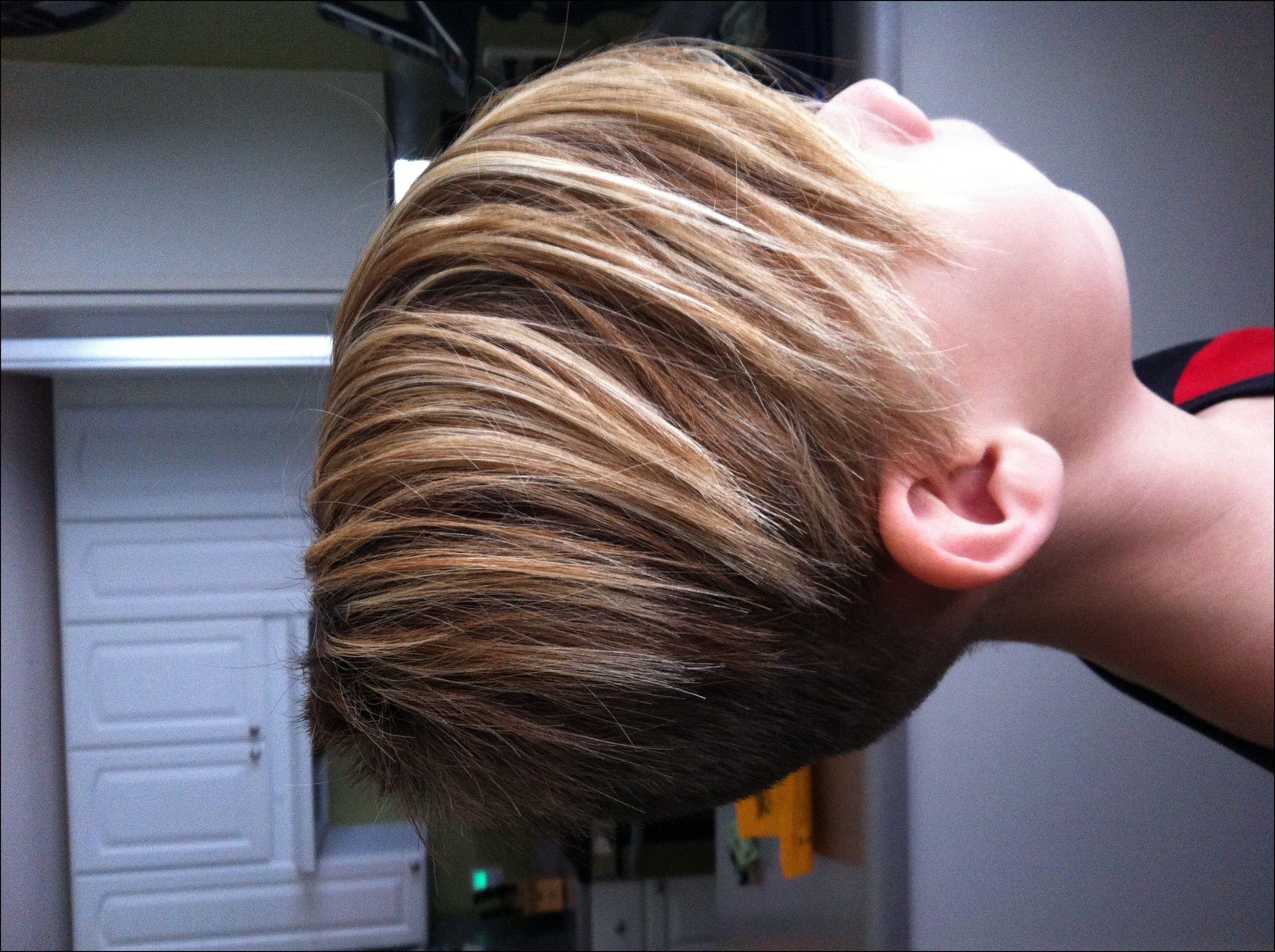 Boys skater haircut hairstyles ideas pinterest haircuts