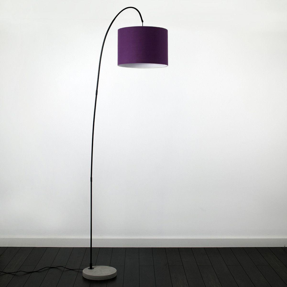 Park Art My WordPress Blog_Tall Drum Shade Floor Lamp