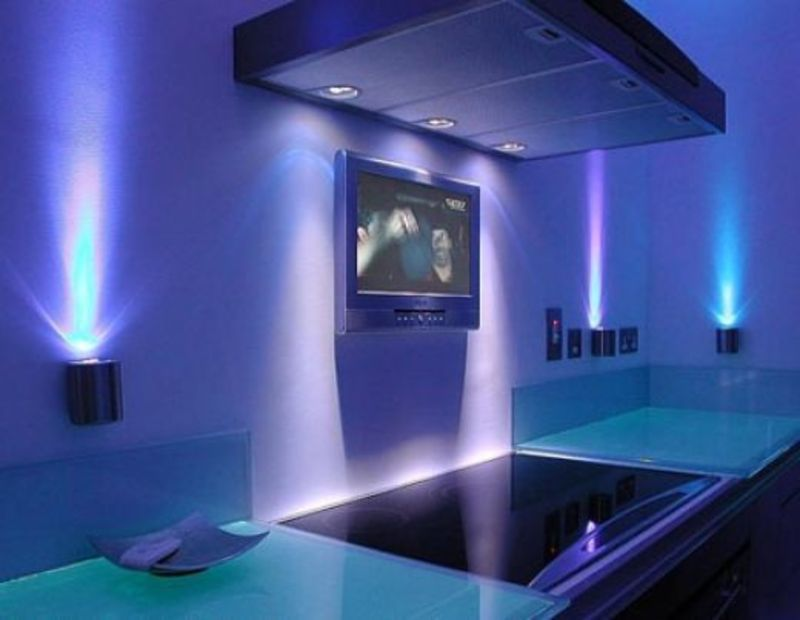 led lighting in homes. LED Lighting Can Bring Warmth To Your Home - Although Has Been  Available In The Automobile Industry For Many Years, Their Use Homes Led H