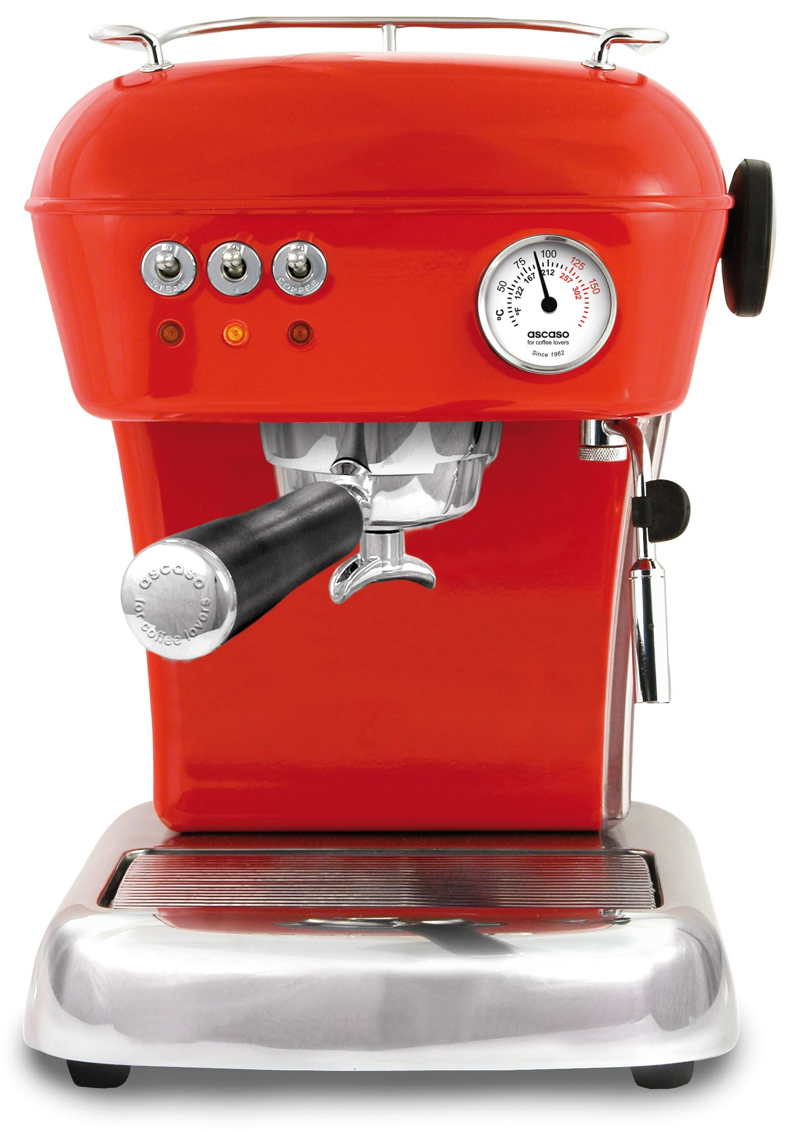 Cappuccino Ascaso Dream Espresso Machine Espresso Coffee Machine Best Espresso Machine