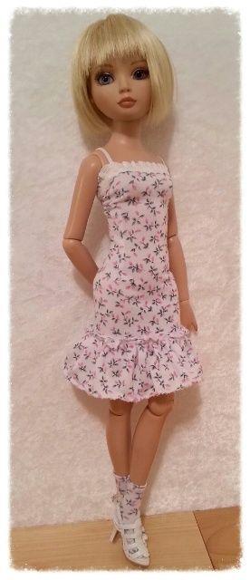 Ellowyne Outfit - Jodiecreations