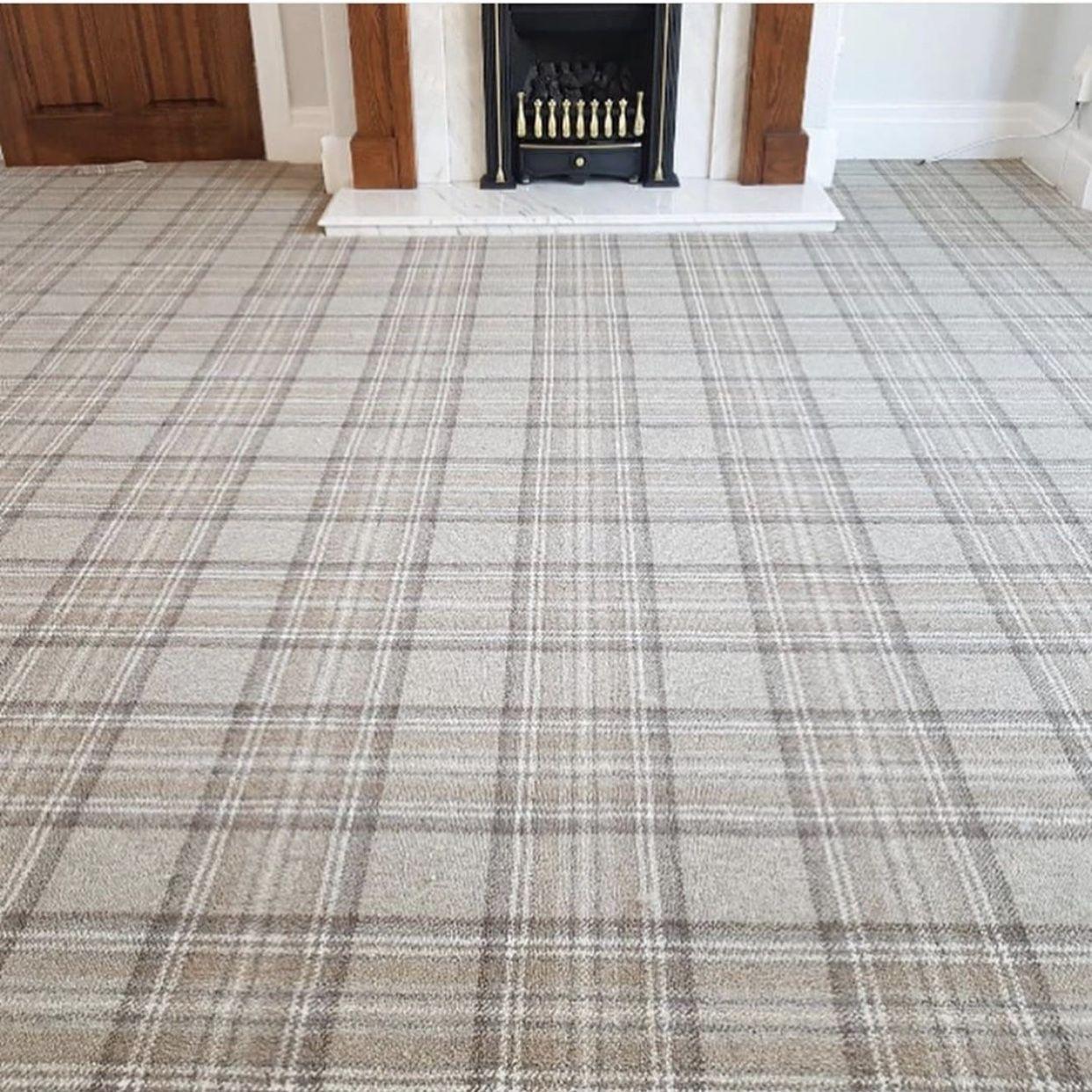Tartan Carpet Axminster Living Room Decor Living Room Carpet Carpet Stairs Tartan Carpet