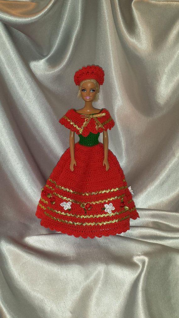 Pin Di Patrizia Su Rivista Uncinetto Bambole Bo 12 Barbie Bambole