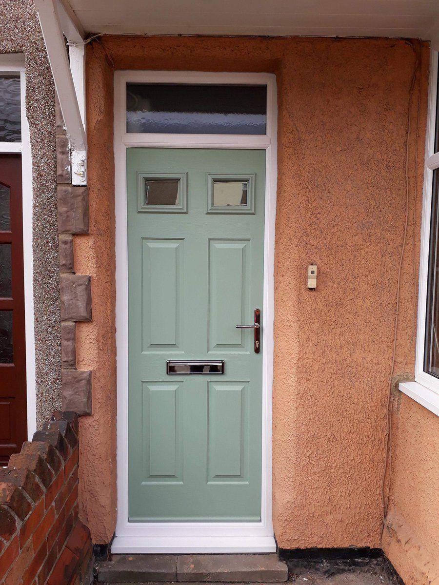 Pin By Prescot Door Window Centre On Solidor Tenby Outdoor Decor Decor Garage Doors