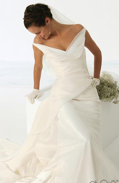 Le Spose Di Gio Italy Wedding Dresses Bridal Dresses Elegant Wedding Dress