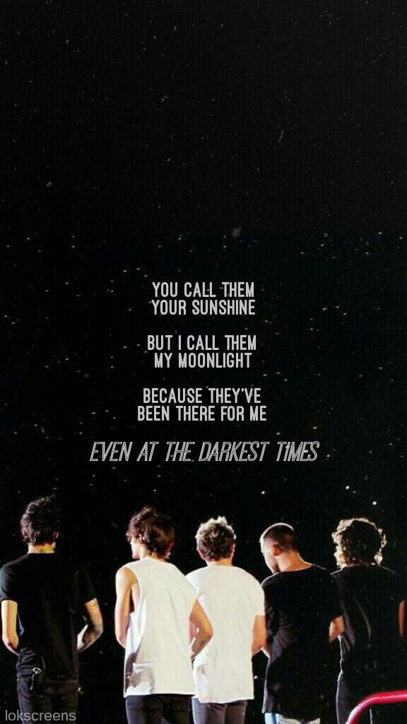 Cute Hug Wallpapers With Quotes One Direction Lockscreen From Lokscreens On Twitter