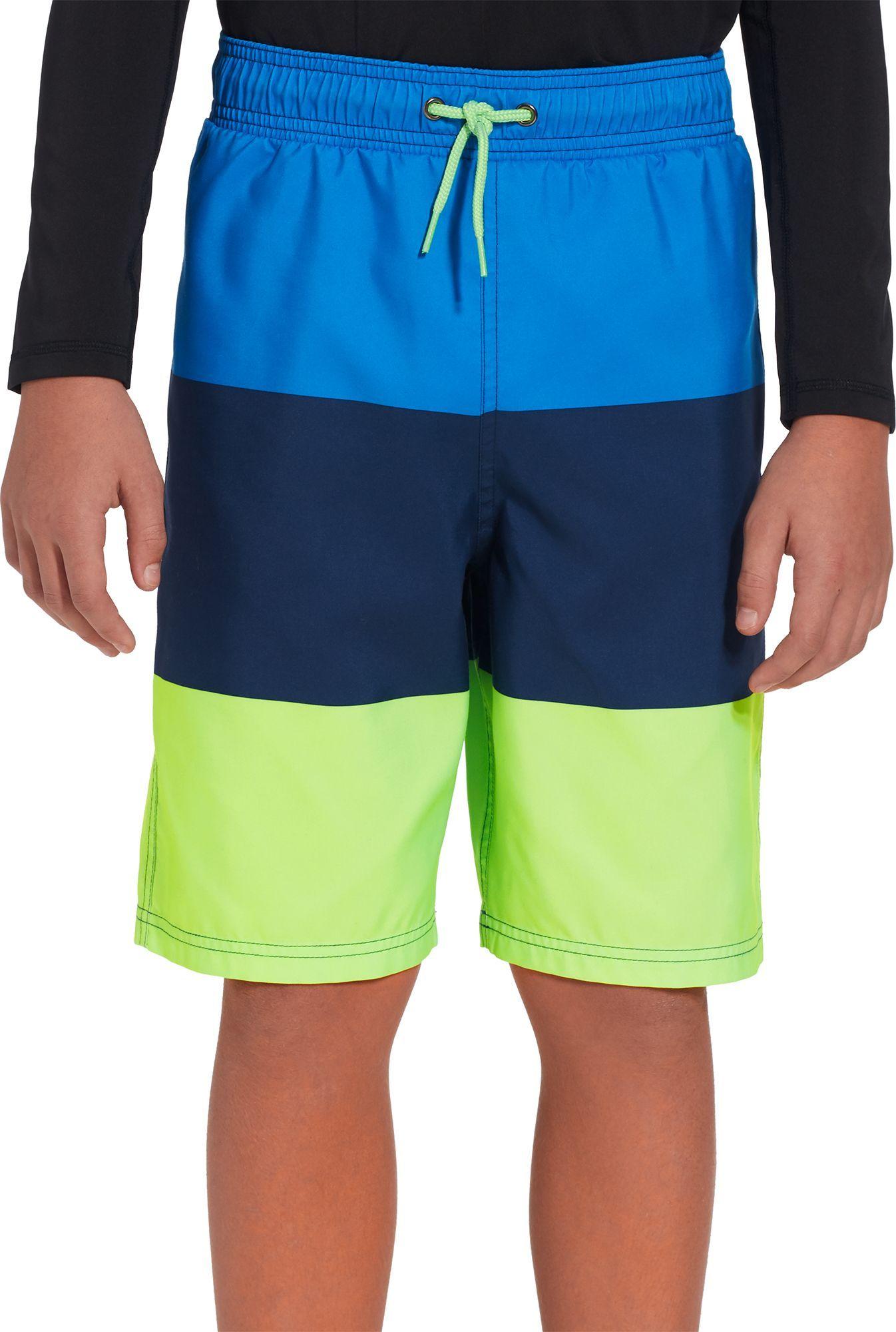 a27a3c0f31 Boys' Blake Swim Trunks | Products | Swim trunks, Trunks, Boys