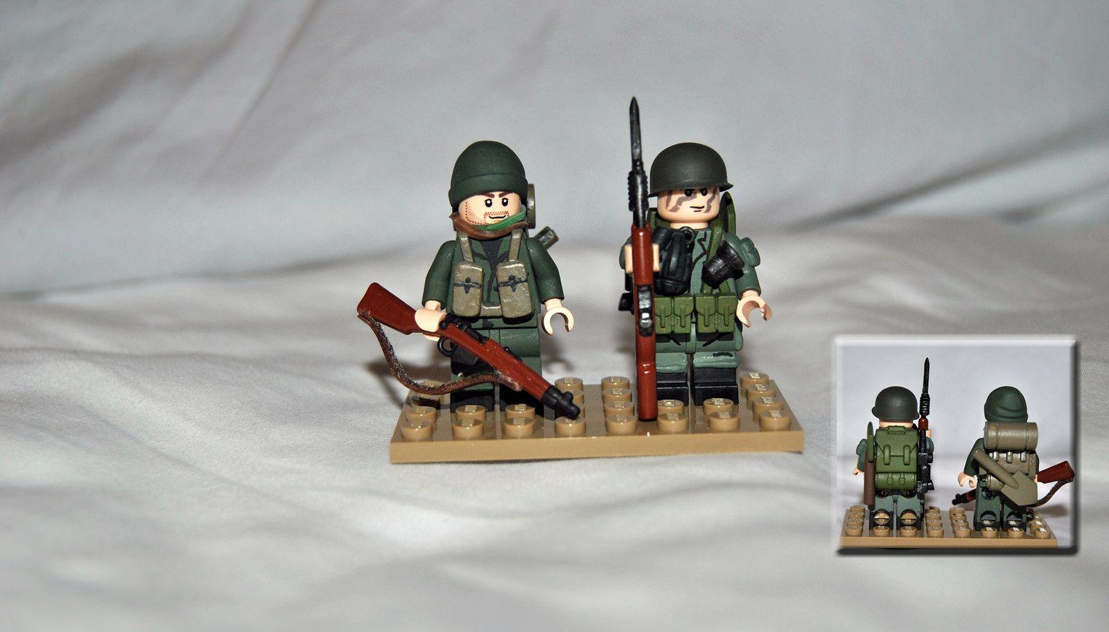 Korean war usa United States