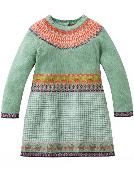 733b3142a OILILY Children's Wear - Fall Winter 2014 - Dress Kosja | Kiddie ...