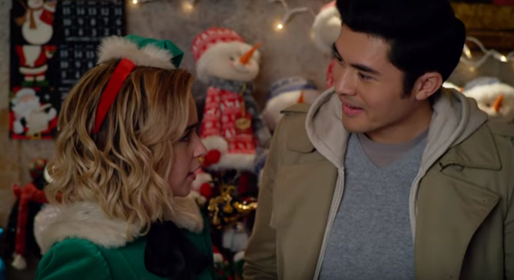Last Christmas 2019.Last Christmas 2019 Photo Newest Movie Photos In 2019