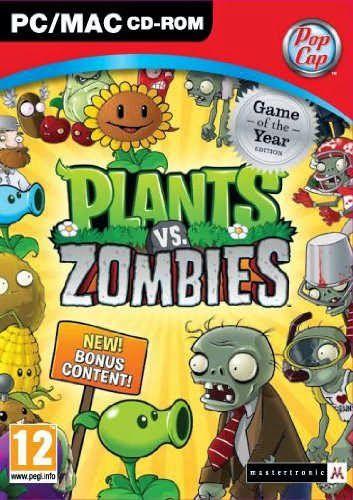 Descargar Gratis Plantas Vs Zombies Es Uno De Los Juego Mas