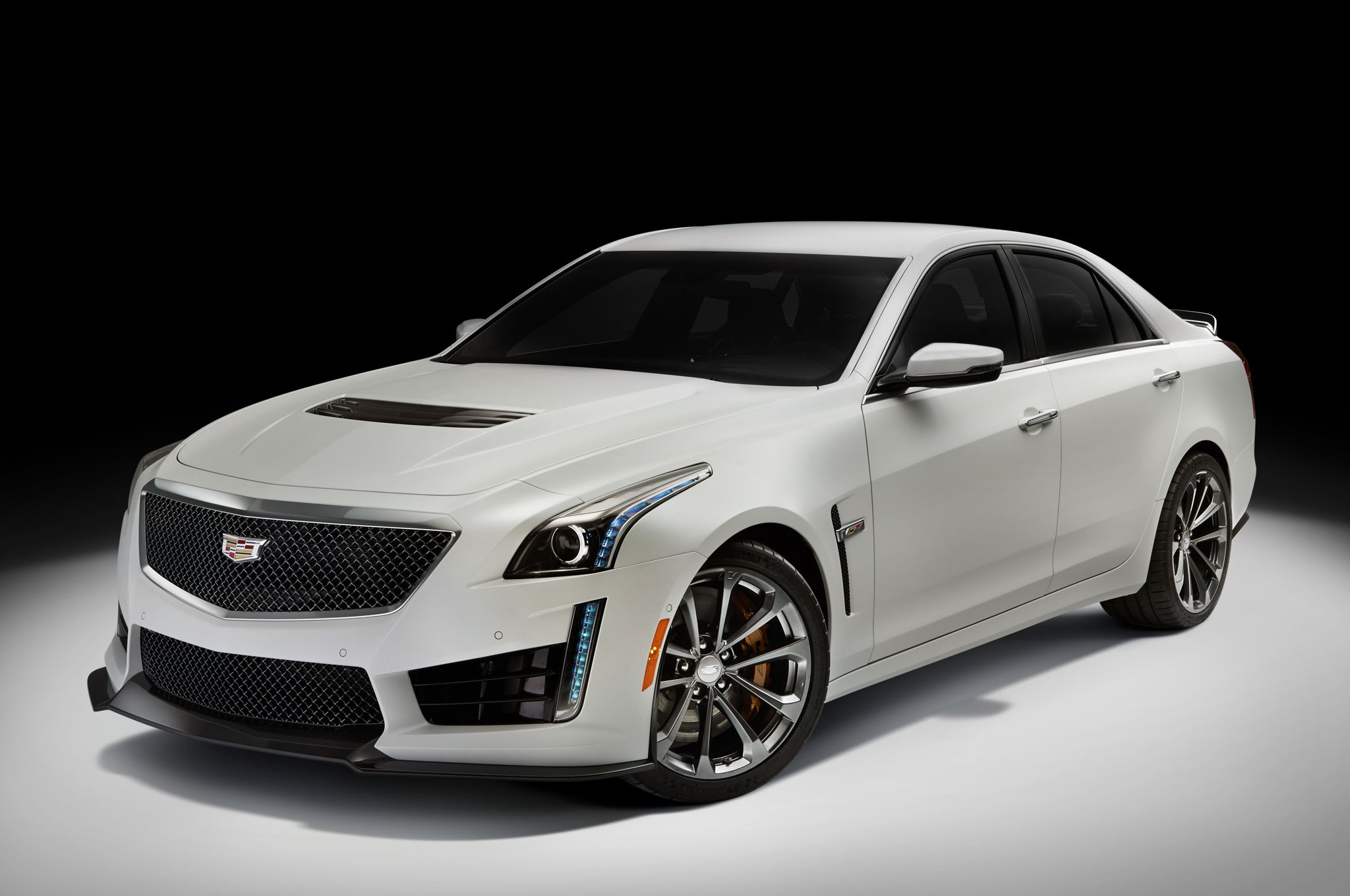 Free Performance Driving School For Cadillac CTS V and ATS V Owners