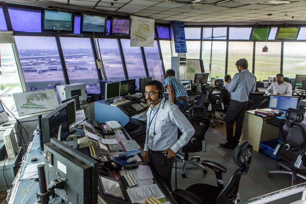 India Aims to Ease Language Barriers for Air Traffic
