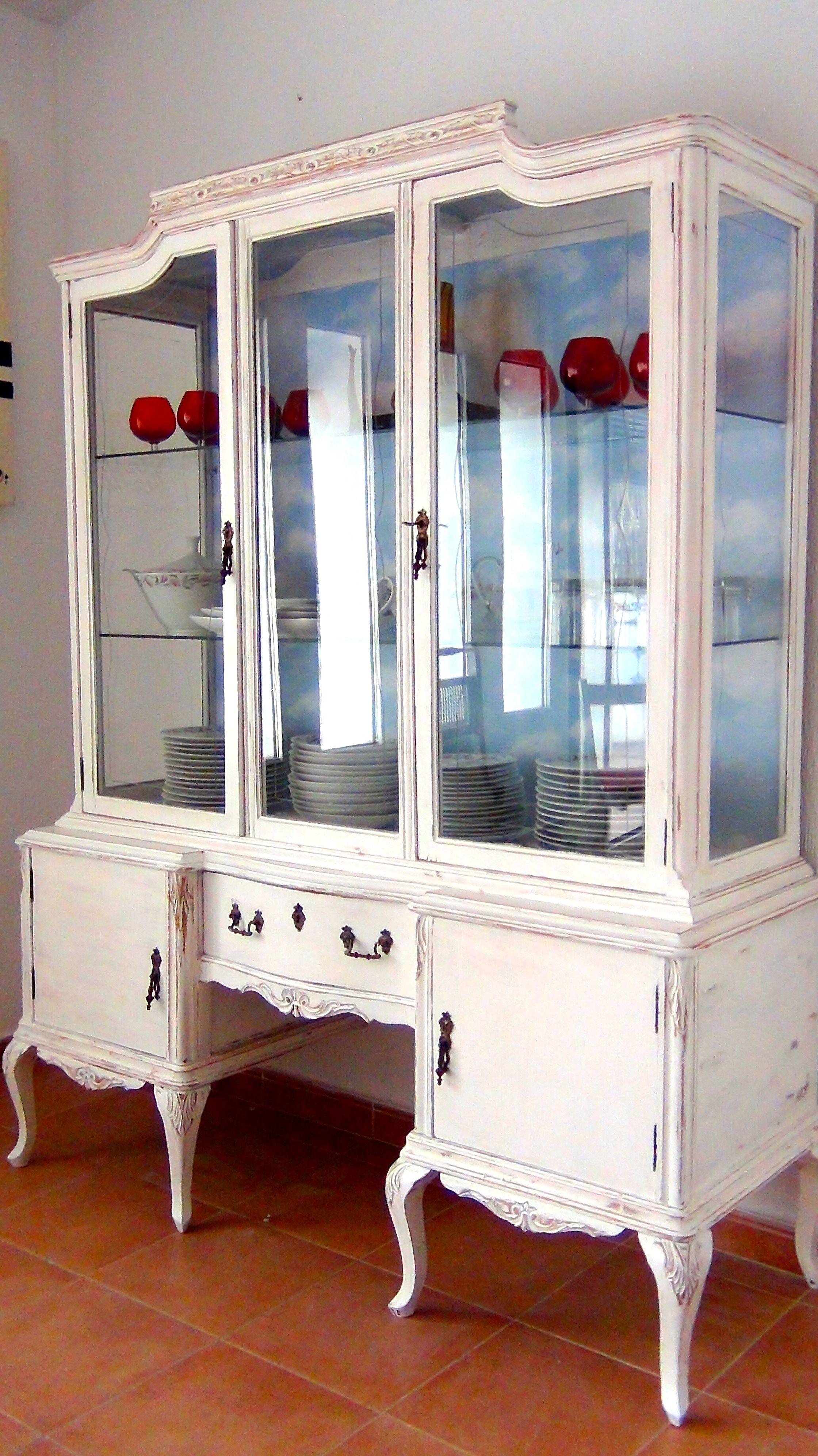 Online Tienda 2019Muebles Antiguos Tu Restaurados Vintage En IWYEDH29