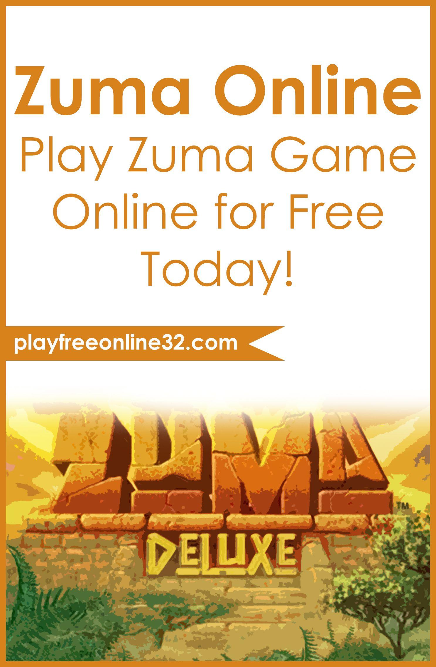 Zuma Online Play Zuma Game Online For Free Today Zuma