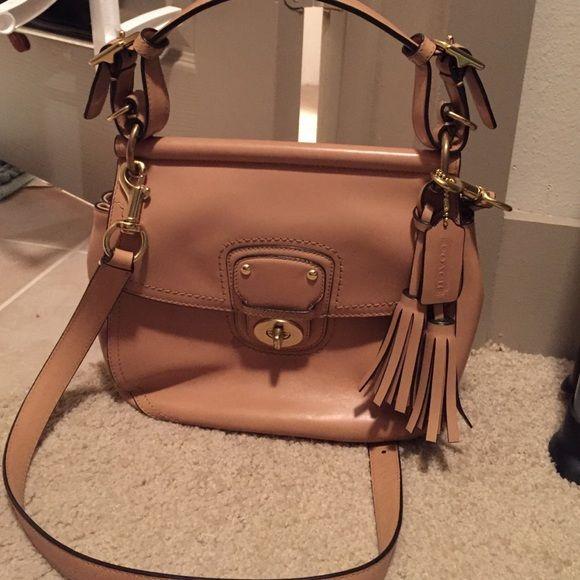 coach willis bag for sale used rh screamsoccer com