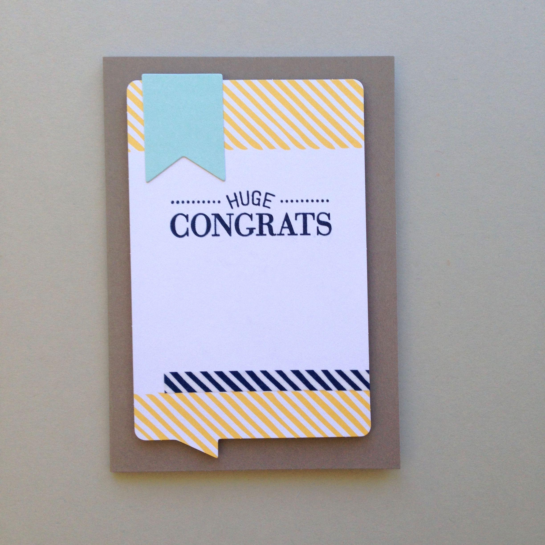 Huge Congrats Card (36)