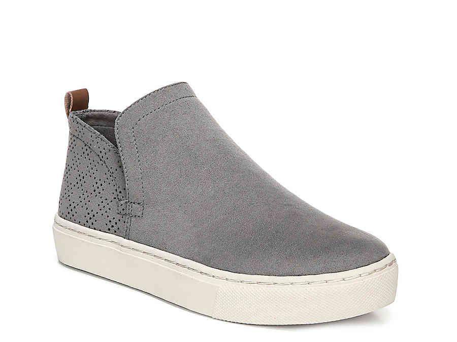 No Doubt Platform Slip-On Sneaker