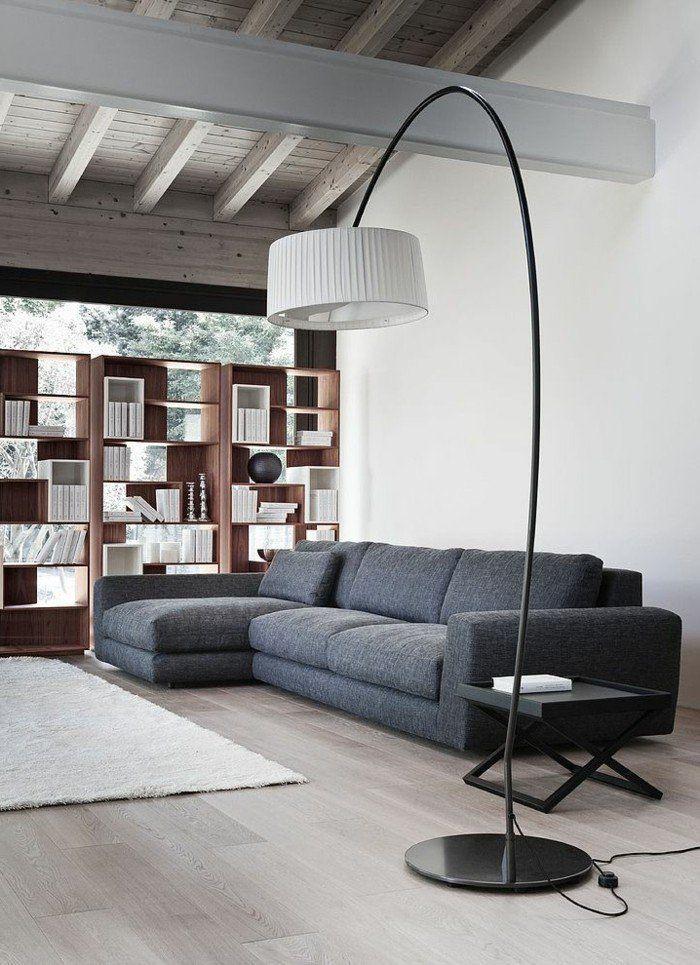 41 images de canap d angle gris qui vous inspire voyez nos propositions en photos canap. Black Bedroom Furniture Sets. Home Design Ideas