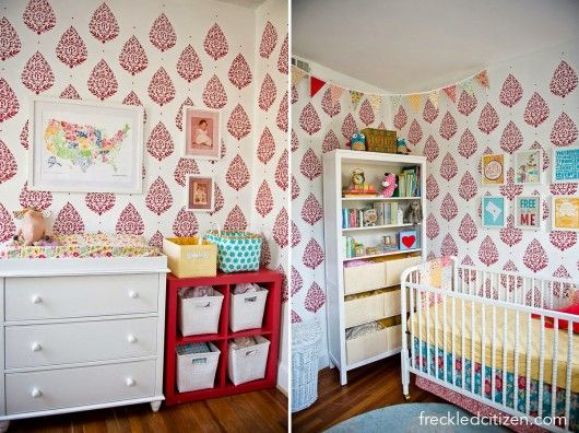 Baby Room Decoration Diy