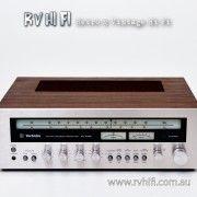 Technics SA-5360 AM/FM Stereo Reciever    www.rvhifi.com.au