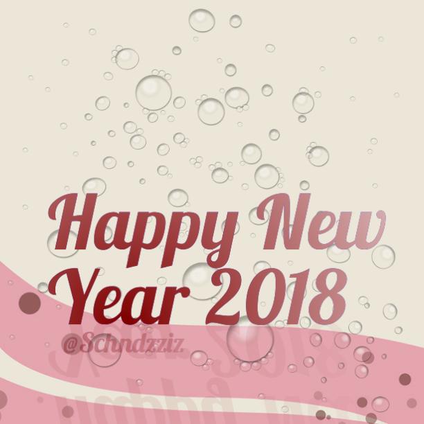 Kata Kata Ucapan Selamat Tahun Baru 2018 Untuk Sahabat