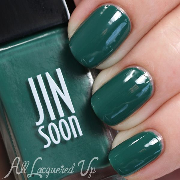 jinsoon spring 2015 jinsoon x tila march swatches unghie