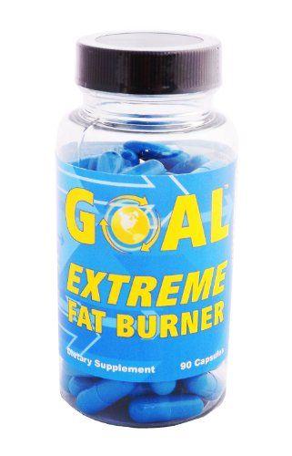 fat burner stuff)
