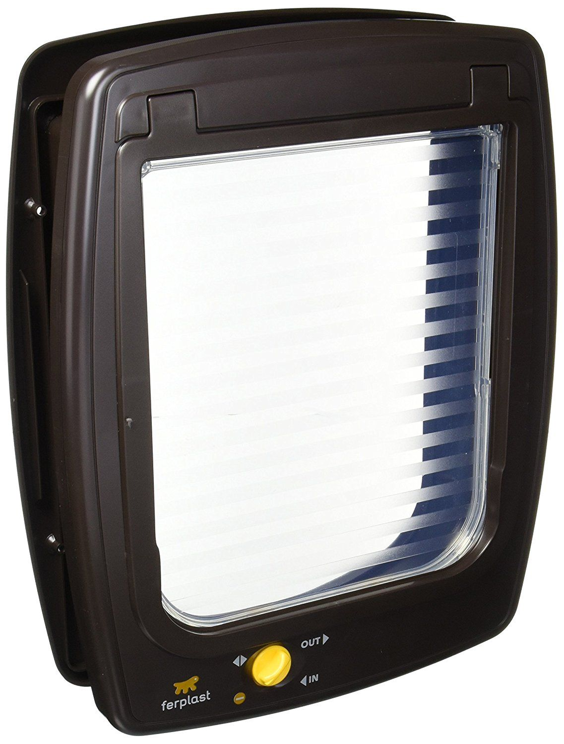 Ferplast Cat And Dog Flap Swing 11 Details Can Be Found By
