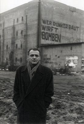 Bruno Ganz Les Ailes Du Désir : bruno, ailes, désir, Bruno, Ganz., Himmel, über, Berlin