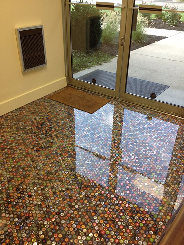 This is what I\'m doing for my kitchen floor!! | house | Pinterest ...