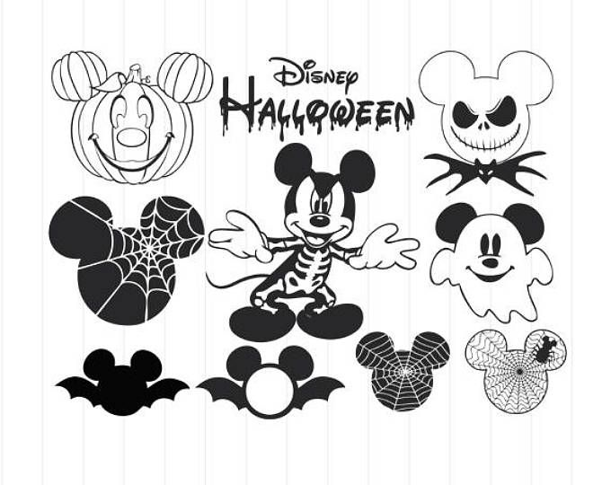 Pin By Cynthia Urena On Crafts In 2020 Mickey Halloween Disney Halloween Disney Halloween Decorations