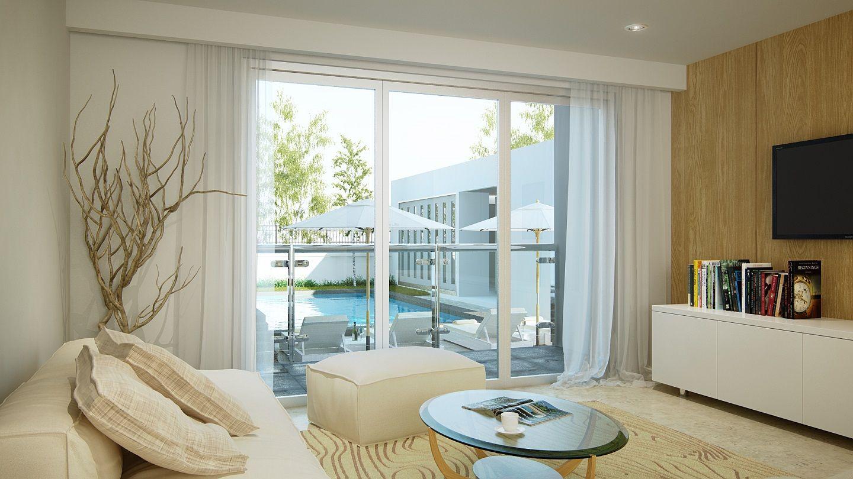 Devtraco Plus Ghana Limited The Niiyo Interior Homes 2 Bedroom