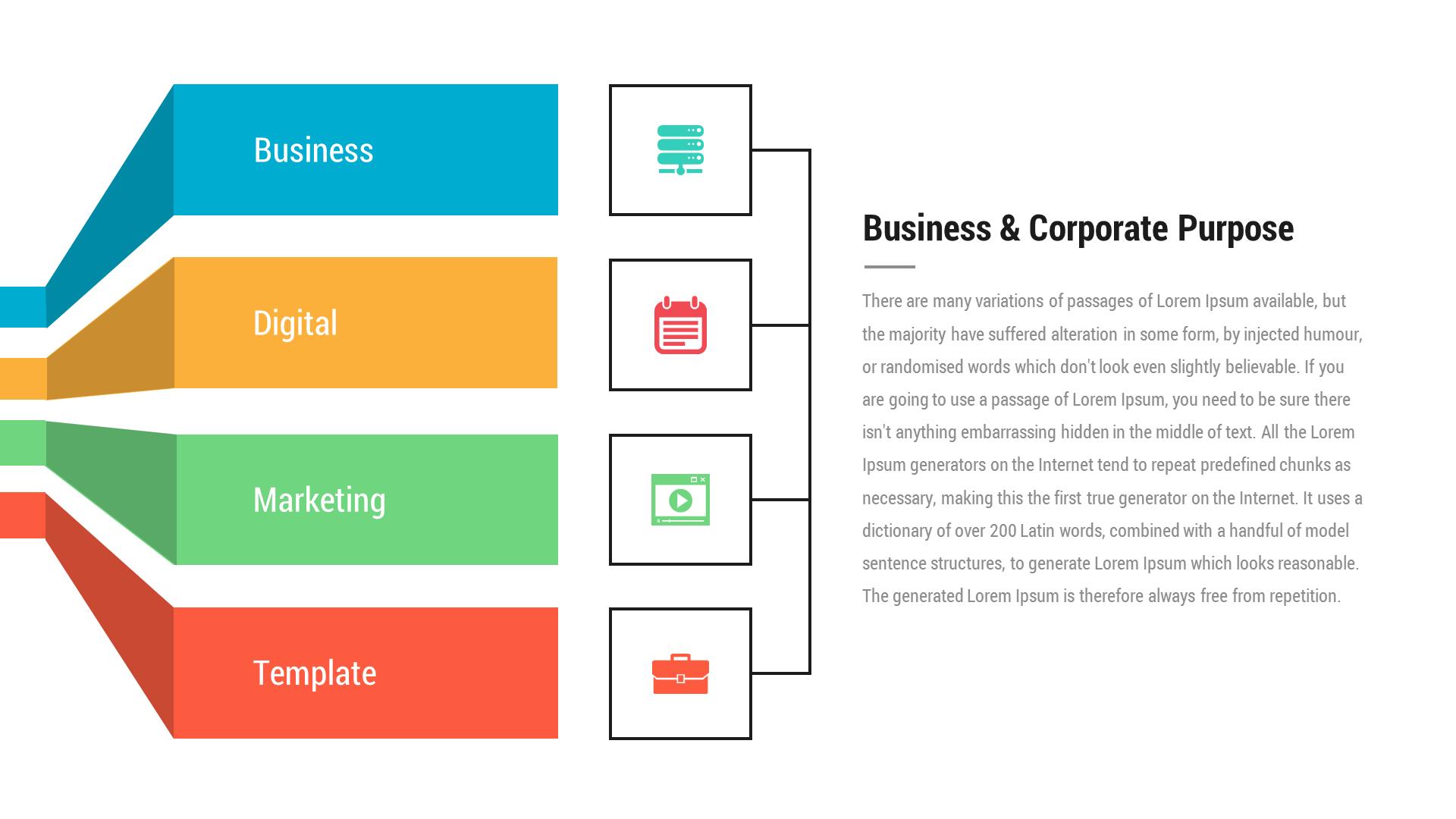 Business Ideas - New Trending Template #Business #Ideas #Powerpoint #Template #Ppt #Slides http://goo.gl/QiW2KQ