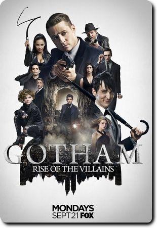 Streaming Download Site De Telechargement Et Streaming Gratuit Gotham Season 2 Gotham Tv Series Gotham Tv