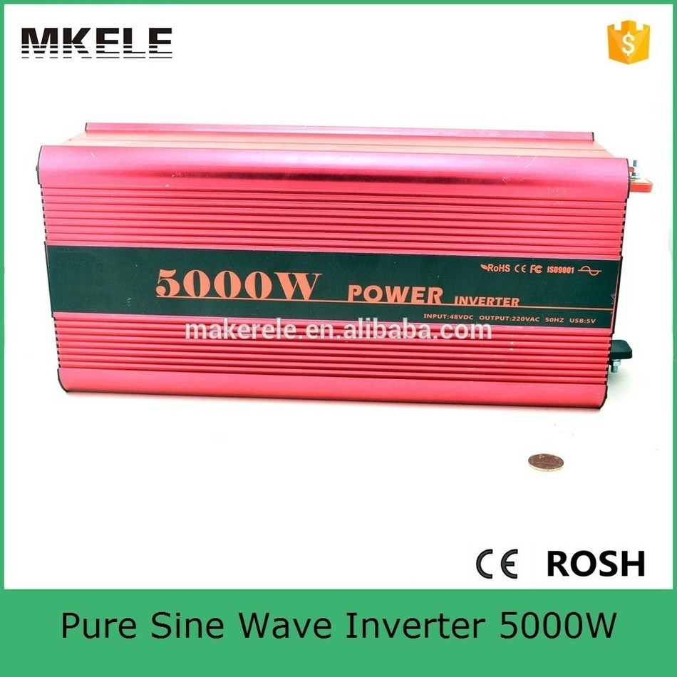 483.03$  Buy here - http://aligum.worldwells.pw/go.php?t=32581187678 - MKP5000-242R pure sine wave form power inverter dc to ac inverter 12/24v dc 220v/230v ac inverter 5kva solar without charger