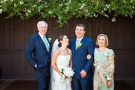 Whether The Bride S Father Has To Wear Same Tux As Groomsmen