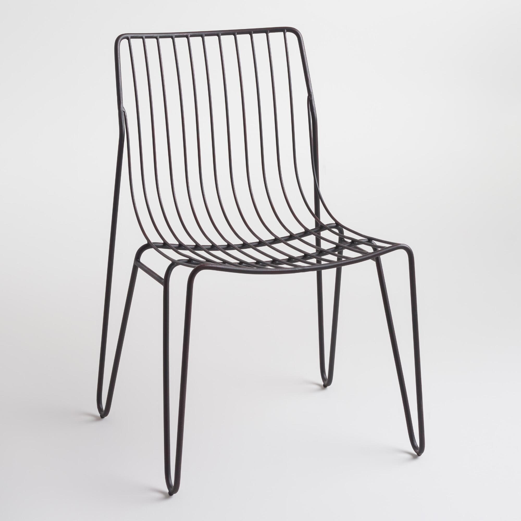 Pin Von Lasse Auf Botanic Gartenstuhle Aussenmobel Metallstuhle