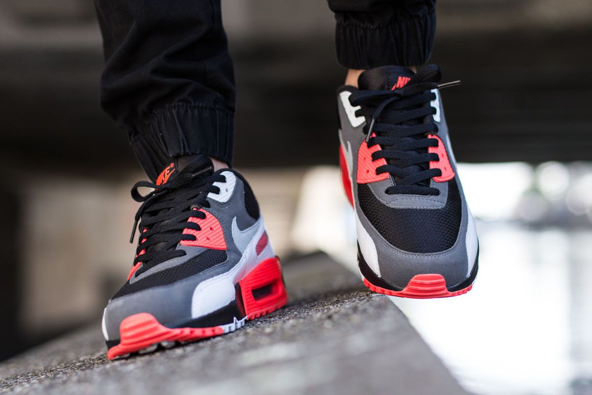 amazon nike air max 90 og reverse infrared review cca47 ac159