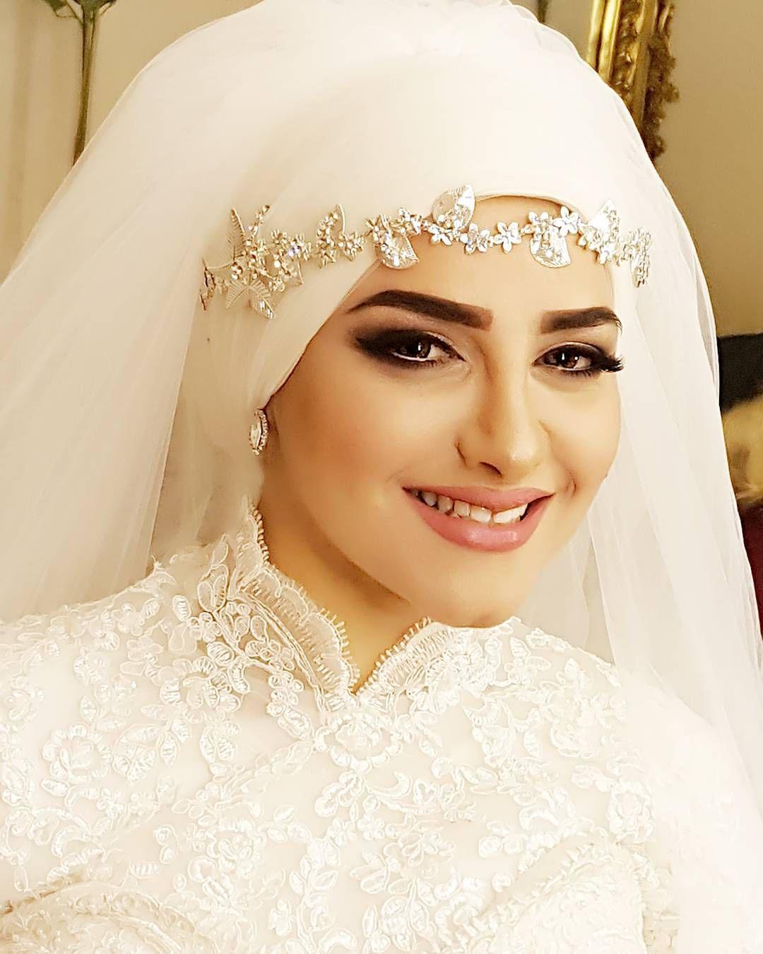 #weddingmakeup #bridal #flawlessmakeup #elegante #2017 #glow #instamakeupartist #lipglos#happy #veil #hendelshishtawy http://gelinshop.com/ipost/1514676946759672123/?code=BUFNqhxFWE7
